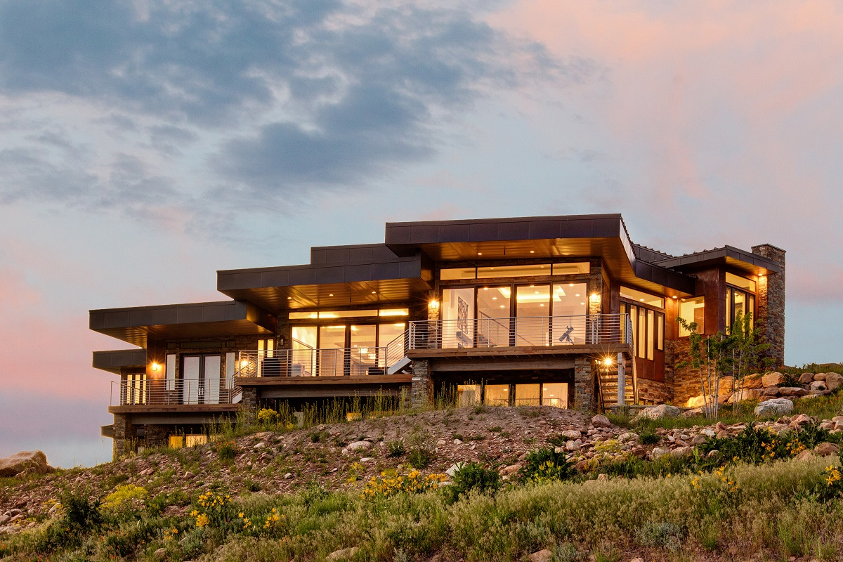 Big Canyon Homes You Dream It We Build It